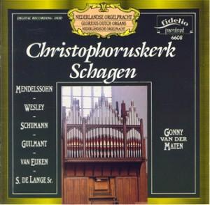CD Chr k Schagen