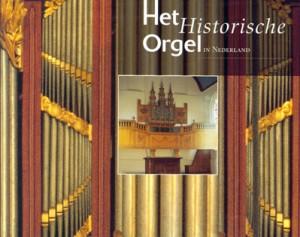 CD Het Hist Orgel