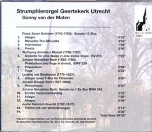 CD Srtumphler b